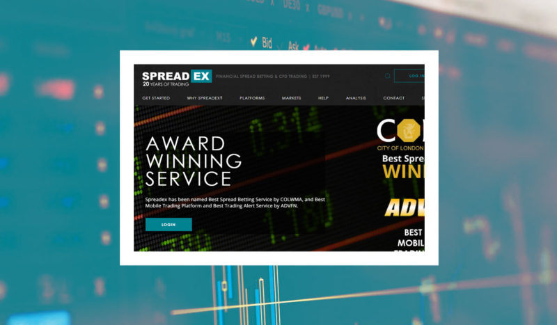 spreadex-review